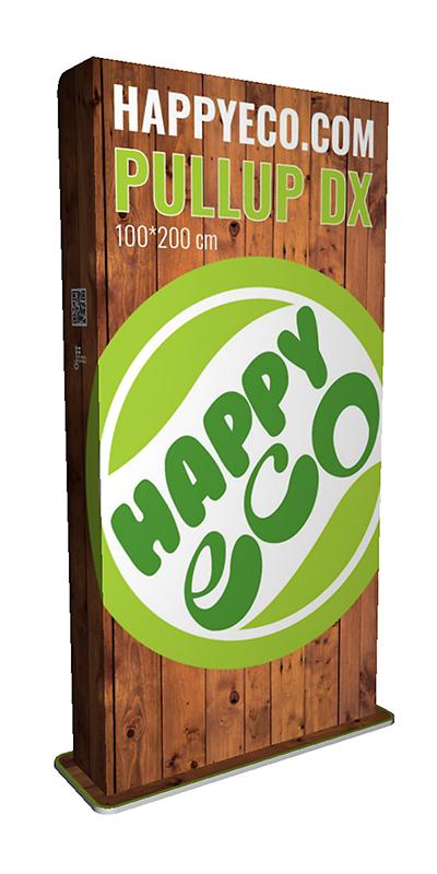 Happyeco PullUp DX 100x200cm